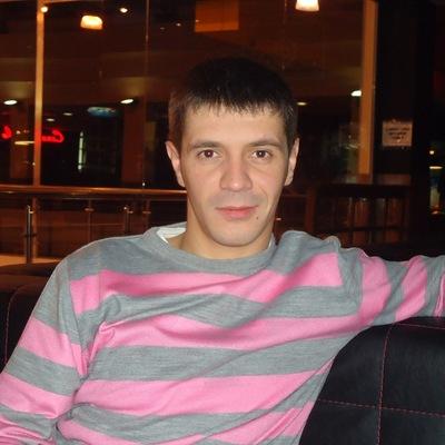 Генадий Синюгин, 4 августа 1992,  Железногорск, id155199007