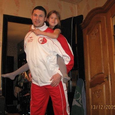 Дмитрий Томилов