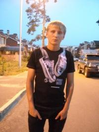 Вячеслав Герасимов, 22 августа , Североморск, id119989784