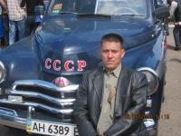 Олег Помещенков, 16 августа , Славянск-на-Кубани, id156645041