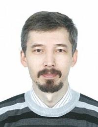 Станислав Юрканов, 9 октября 1966, Санкт-Петербург, id31911761