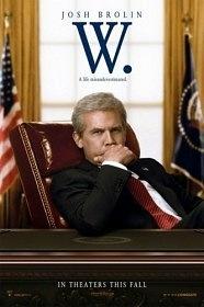 Буш / W. (2008)