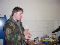 Андрей Пахомов, 23 августа , Подпорожье, id77729356