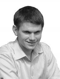 Florian Boschmann, 22 ноября , Санкт-Петербург, id98754209