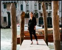 Alissa Birgett, Venezia