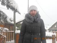 Анастасия Черкасова, 7 октября 1990, Кемерово, id121849775