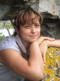 Людмила Руссу, 21 марта , Брест, id141455550