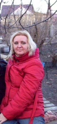 Светлана Исмаилова, 26 марта 1966, Липецк, id161943154