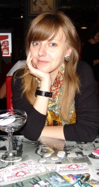 Наташа Мезенцева, 11 декабря , Кемерово, id29722284
