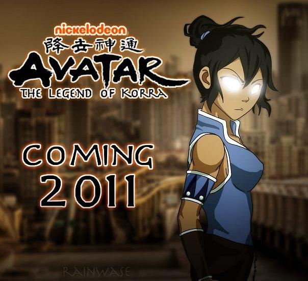 аватар легенда об аанге 4: