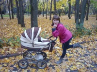 Людмила Сучкова, 25 апреля 1984, Липецк, id62060990