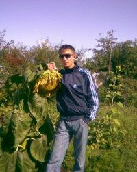 Ренат Замилов, 10 августа 1990, Красноярск, id69130086