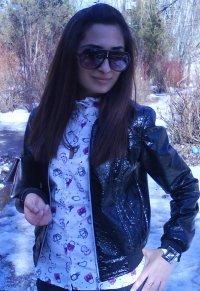 Нарине Осипян, 1 ноября , Красноярск, id78294062