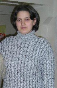 Лилия Ляш, 26 сентября , Мурманск, id90025201