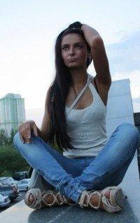 Элайза Синяева, 6 ноября , Москва, id98403433