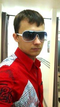 Илья Красильников, 15 июля , Челябинск, id99345087