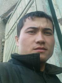 Жамшид Турдиев, 20 февраля 1981, Рязань, id123139608