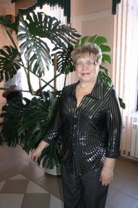 Мария Антипова, 6 января 1950, Новотроицк, id133234386