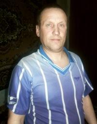Андрей Клюнин, 24 ноября 1966, Харьков, id155879059