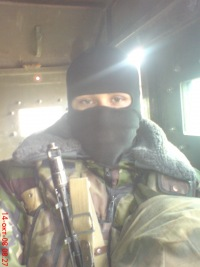 Халиль Бикинеев, 27 декабря 1985, Новосибирск, id18788921