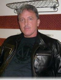 Алексей Нисин