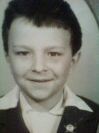 Рамиль Андержанов, 24 декабря 1964, Москва, id71149945