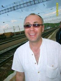 Сергей Вареник, 1 ноября , Красноярск, id78294063