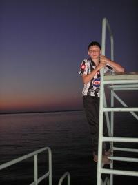 Дмитрий Кузнецов, 17 июля 1997, Челябинск, id106934239