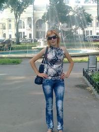Танюха Плотная, 8 июля , Николаев, id111192695