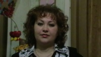 Татьяна Марковкина(кравченко), Волгодонск