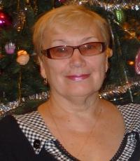Анна Щелупа, 21 октября , Выборг, id123577453
