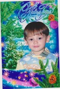 Леонид Битинский, 22 октября 1995, Санкт-Петербург, id128103378