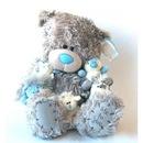 Плюшевые мишки Тедди являются, пожалуй, самым искренним и милым подарком...