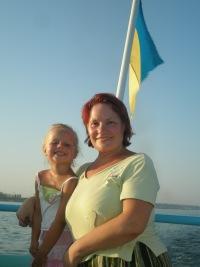 Лариса Вострокнутова, 7 августа , Ильичевск, id44564003