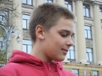 Павел Коршунов, 28 марта , Пенза, id61323806