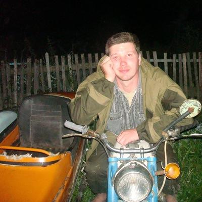 Сергей Варюшин, 13 мая , Вологда, id66209181