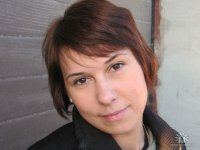 Татьяна Яковлева, 21 апреля 1984, Москва, id3711877