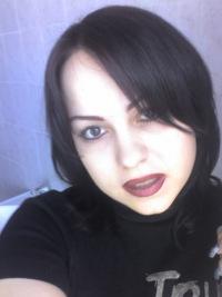 Оля Захарова, 23 июня 1993, Гомель, id132173572