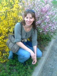 Екатерина Коробко
