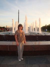 Наталья Кукушкина, 3 февраля , Переславль-Залесский, id106449839