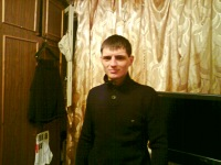 Сергей Литвиненко, 5 февраля , Санкт-Петербург, id114932274