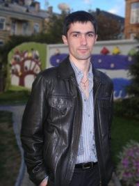 Александр Кулик, Киев