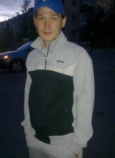 Рамиль Мустакимов, 16 июня , Саров, id12979774