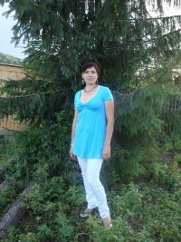 Инна Каньшина, 5 мая , Ушачи, id102736297