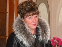 Тамара Сиволгина, 14 декабря 1988, Нижневартовск, id119689637