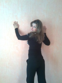 Татьяна Гриценко, 21 июня 1983, Мурманск, id121939609