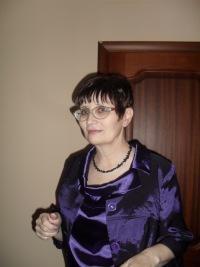 Татьяна Коровина, 3 января , Киселевск, id131211743