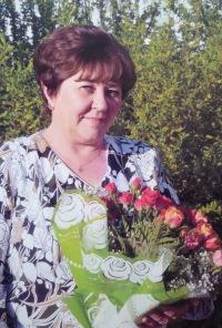 Ирина Россиева, 11 мая 1961, Шарыпово, id57158493