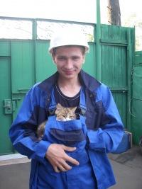 Александр Левченко, Омск