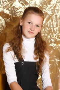 Кристинка Данилович, 9 сентября 1987, Минск, id125840419